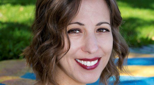Rejection Survivor Interview: Rebecca Entel