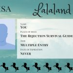 Your Visa to Lalaland: How Fantasy Can Help You Cope with Real Life