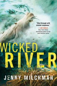cover photo of WICKED RIVER